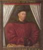 Портрет Карла VII