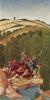Алтарь св. Леопольда, боковая створка: Охота на кабана