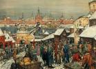 Novgorod's trade