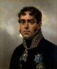 Portrait of General Pablo Morillo