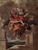 The ecstasy of the Apostle Paul