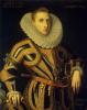 Портрет Диего де Вильямайора