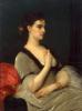 Portrait of Countess Elizabeth Vorontsova-Dashkova