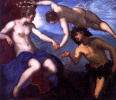 Bacchus, Venus and Ariadne