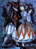 Веницианские куклы. Фрагмент
