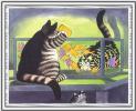 Dreams of cats 14
