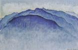 Фердинанд Ходлер. Горы
