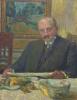 Portrait Of Jos Hessel