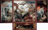 Война. Триптих