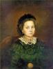 Portrait Of M. A. Grigoryeva