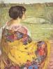 Portrait of Lyubov Makarovna Brodskaya