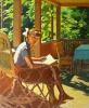 Summer in Abramtsevo