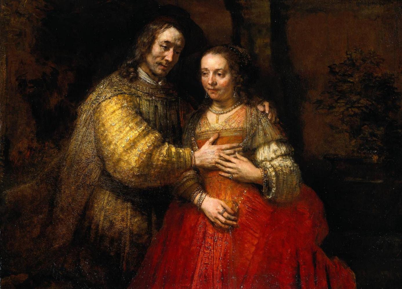 Рембрандт в Лондоне: на выставке и на ярмарке, подлинный и сомнительный