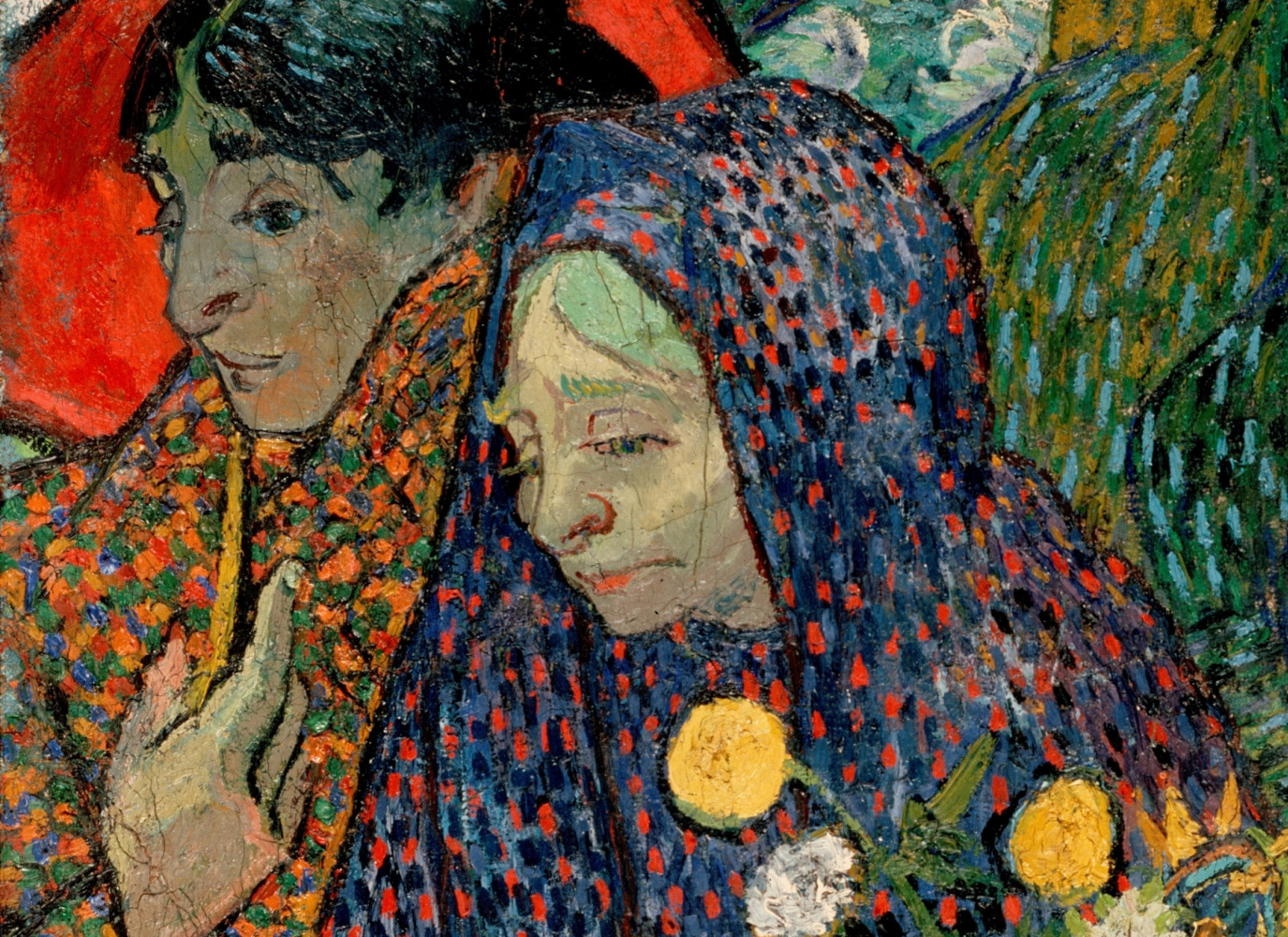 How Van Gogh paid for the care of his mentally ill sister after his death