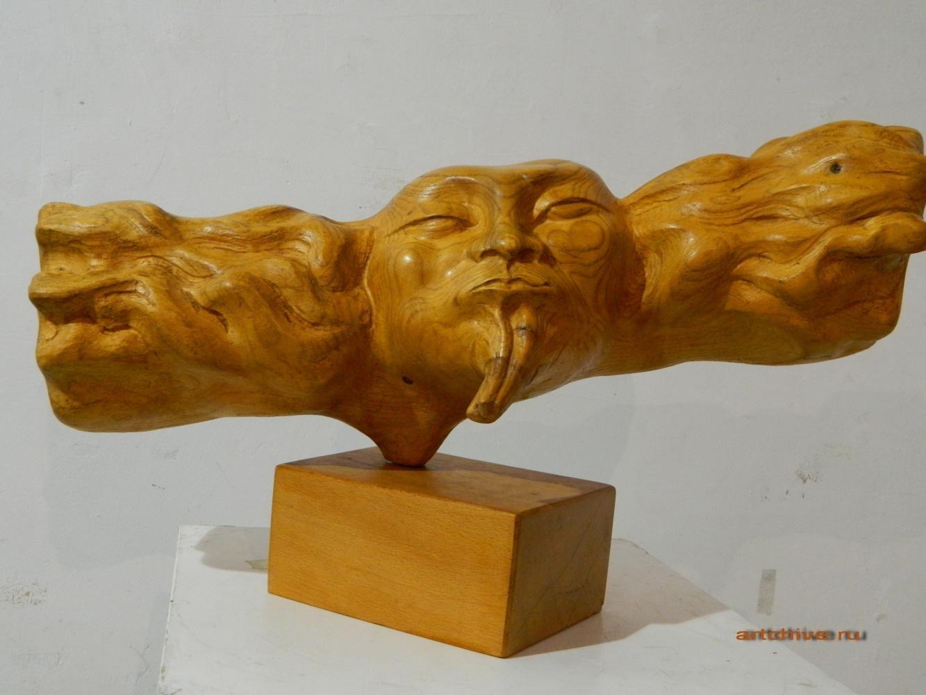 Триеналле «Скульптура – 2014» в Киеве: некрупным формам – богатое содержание! «Хитовый» фото-обзор от «Артхива»