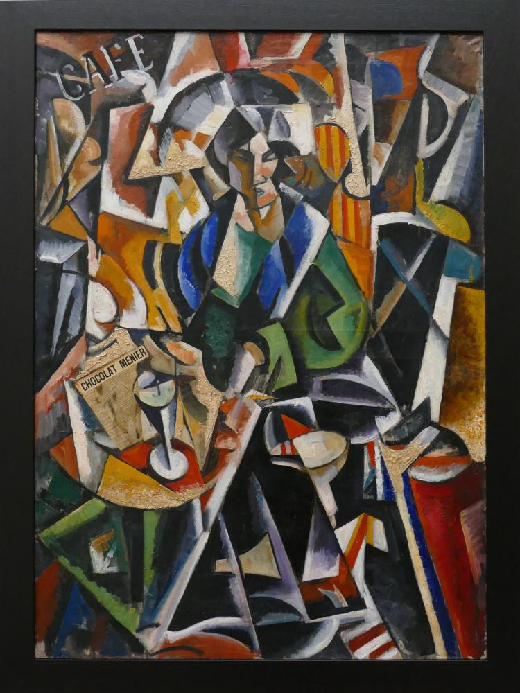 liubov popova Lyubov popova prints on canvas, including untitled, c1916, untitled, c1916 and others free shipping and returns.