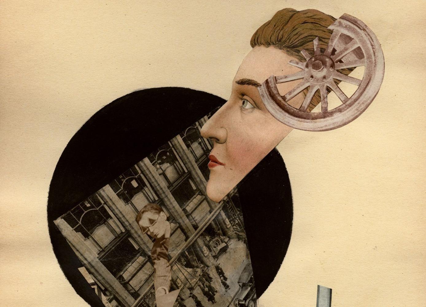В Германии расследуют дело о несуществующем художнике, который годами дурачит арт-мир