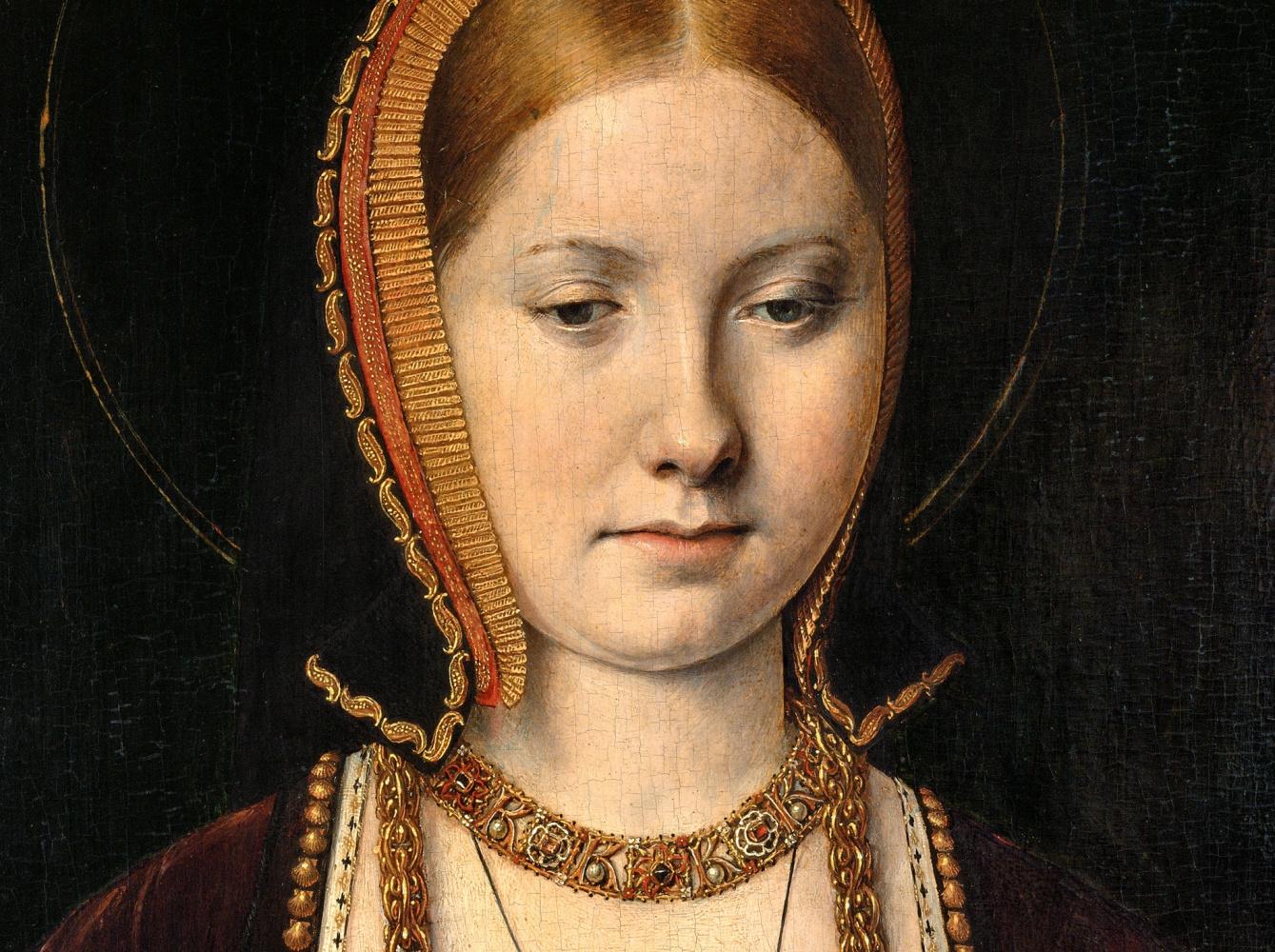 Эстонского «портретиста королей» эпохи Возрождения чествуют в Вашингтоне