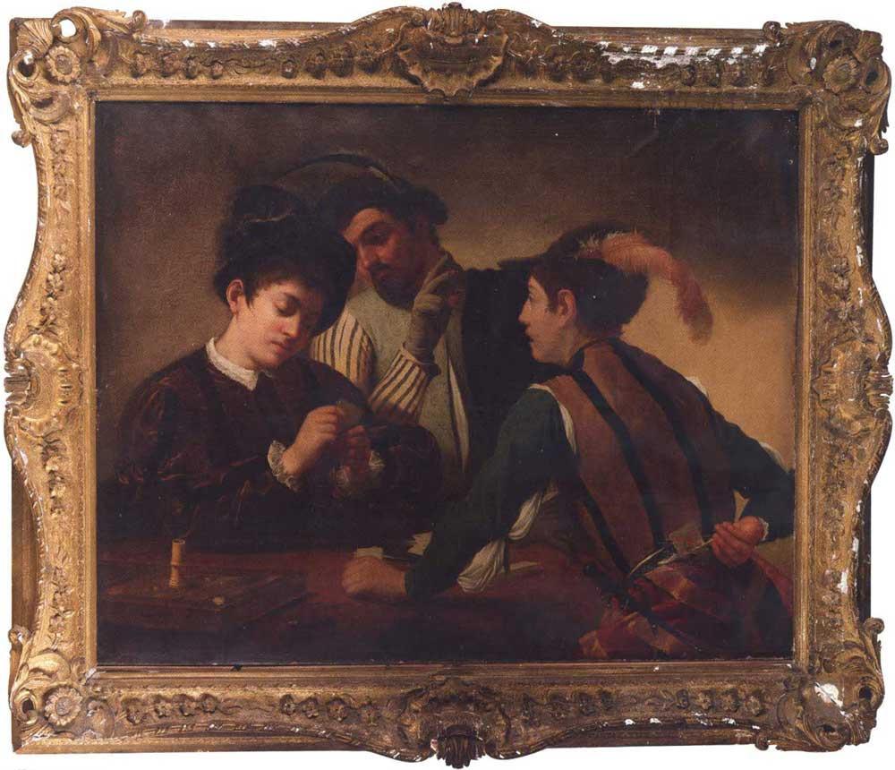 В Великобритании слушают дело о шулерах на картине Караваджо и на аукционе Sotheby's
