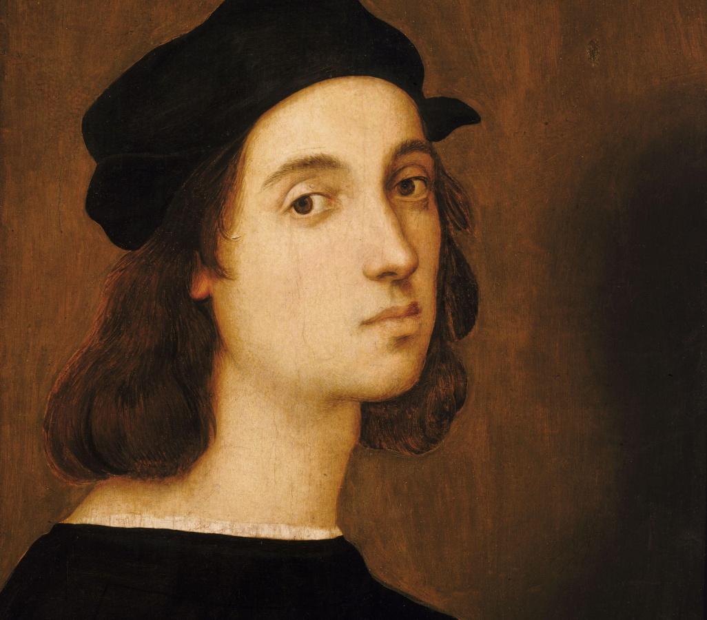 Рафаэль станет «художником года» после окончания  «года Леонардо»