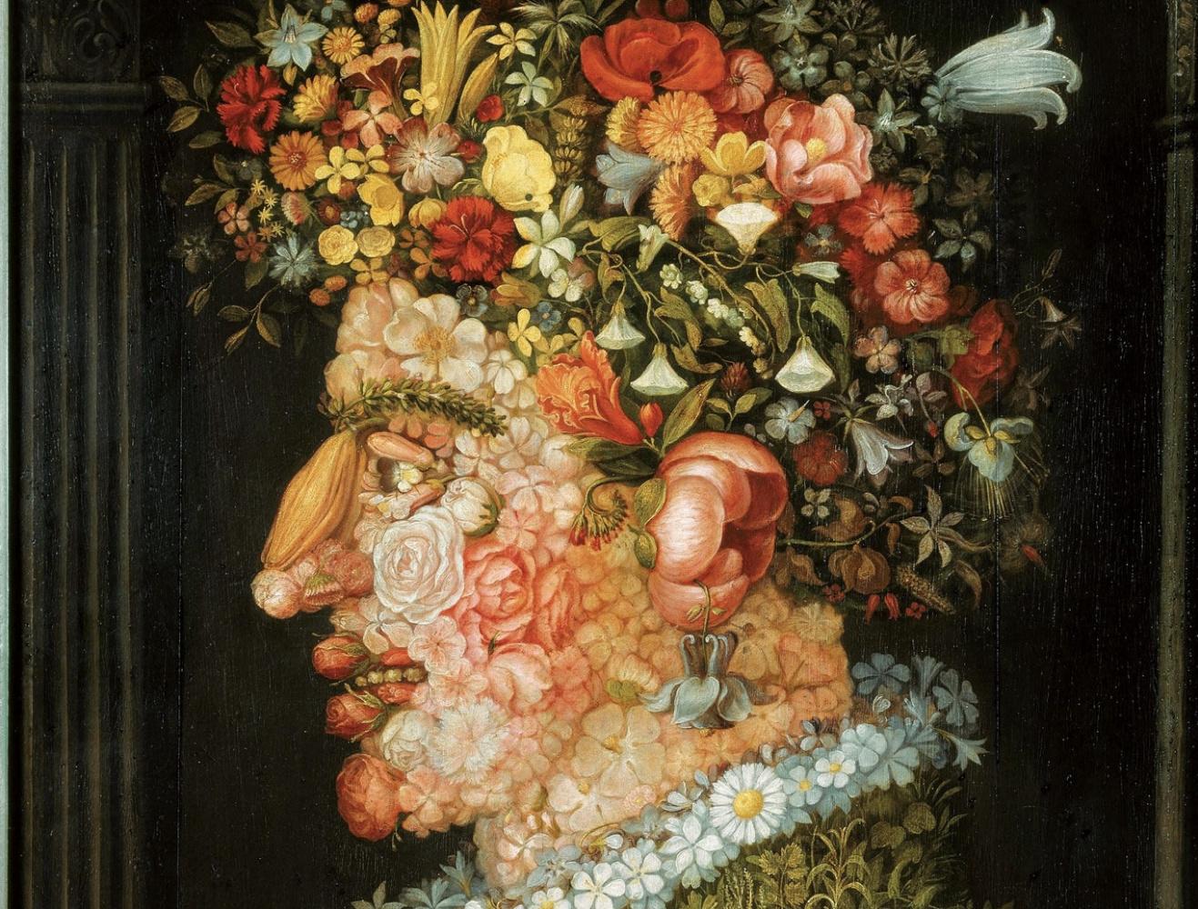 Крупнейшую выставку «смешных картин» Арчимбольдо собрали в Риме, искусство