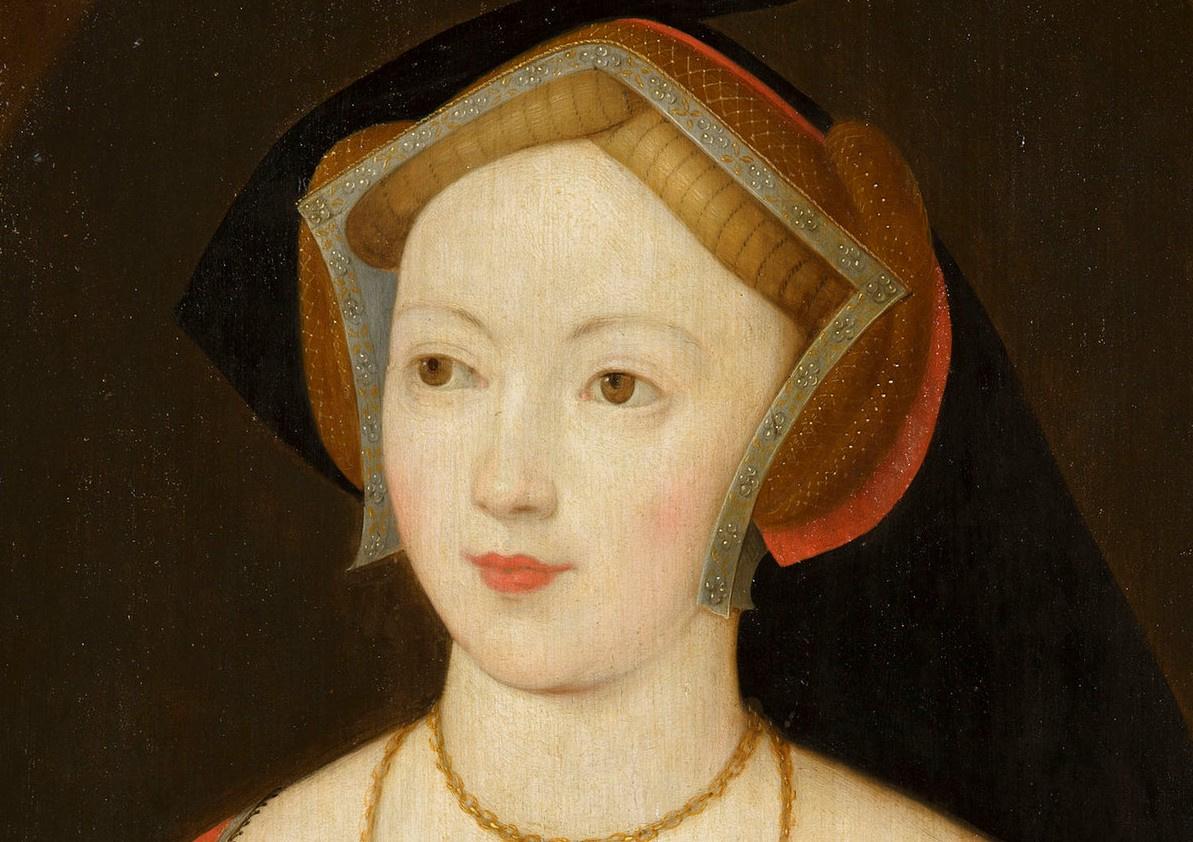 Загадочная женщина на портрете из Королевской коллекции оказалась Мэри Болейн