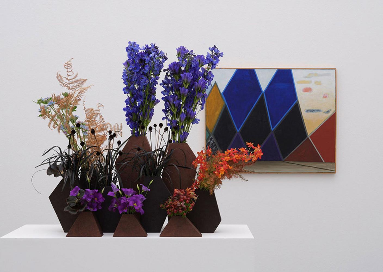 """""""Цветы для искусства"""": творческий эксперимент флористов и музейщиков"""