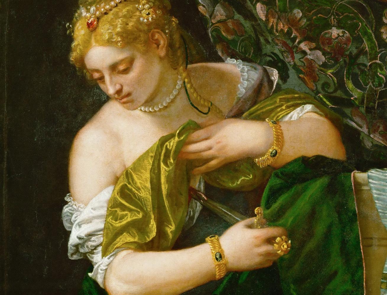 Триумф венецианской живописи XVI века празднует Музей Тиссена-Борнемисы в Мадриде