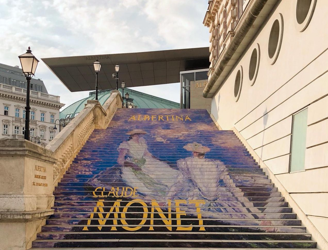 A Floating World of Claude Monet: Albertina shows a major artist's collection of works