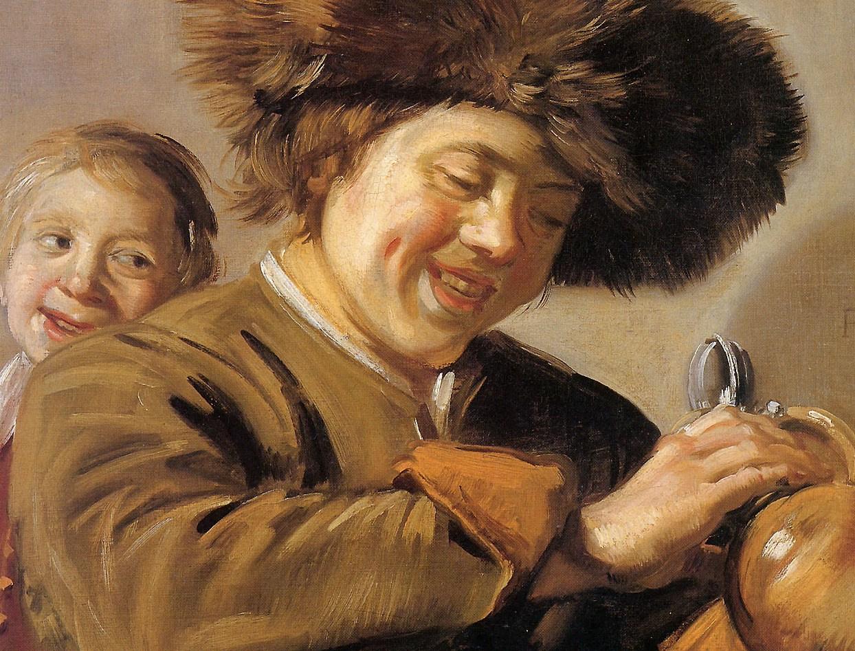 Картина Хальса за 17 млн долларов похищена из голландского музея – в третий раз