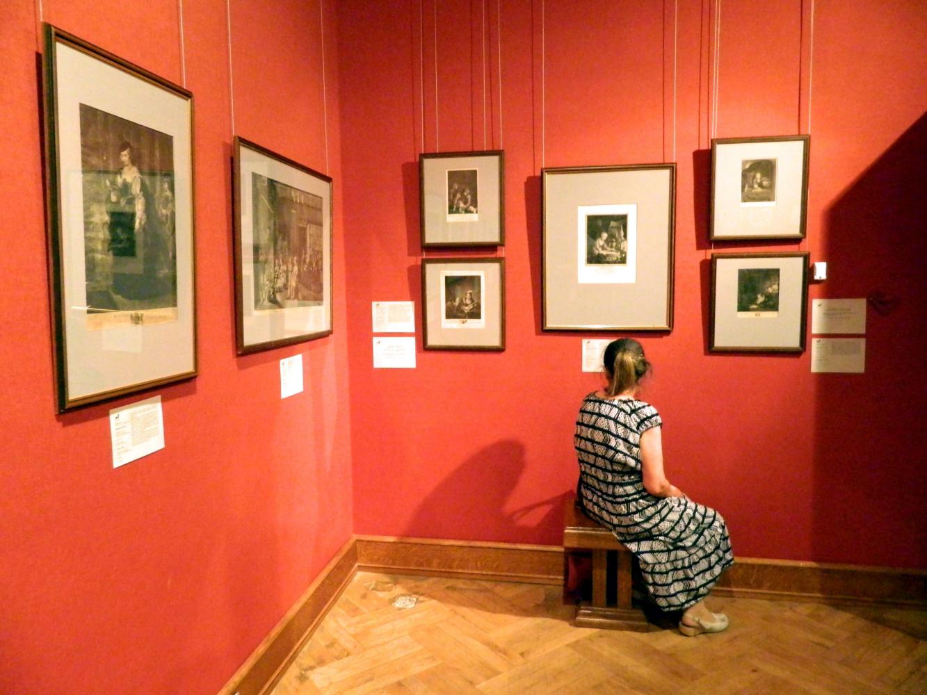 Детский мир. В киевском Музее Ханенко напомнили, как относились к детям в прежние времена