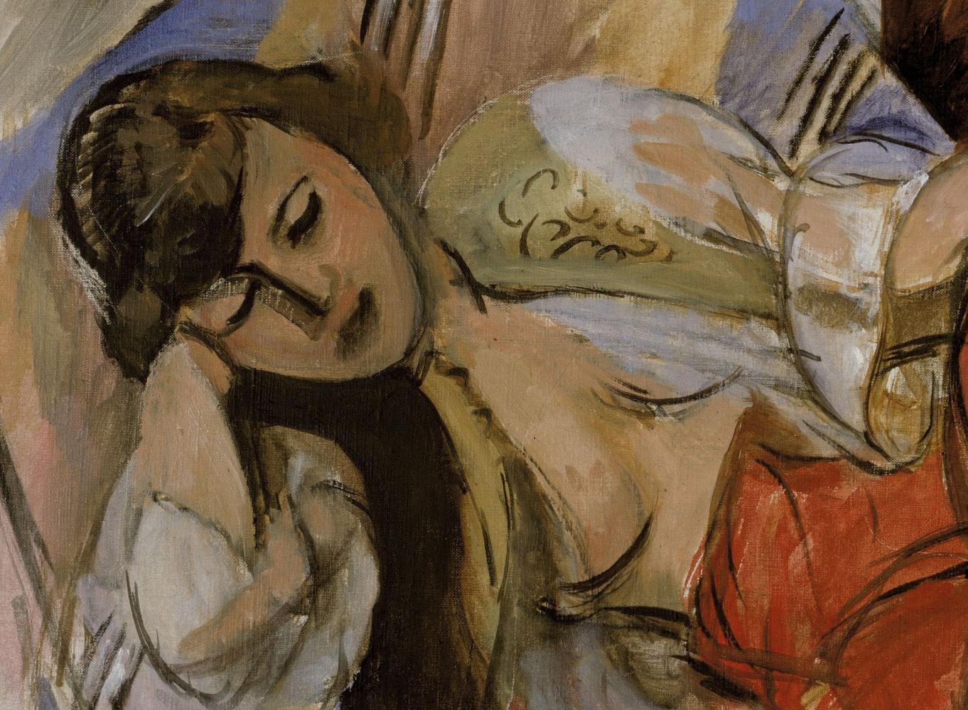 Сотни работ, украденных нацистами, обнаружены в голландских музеях