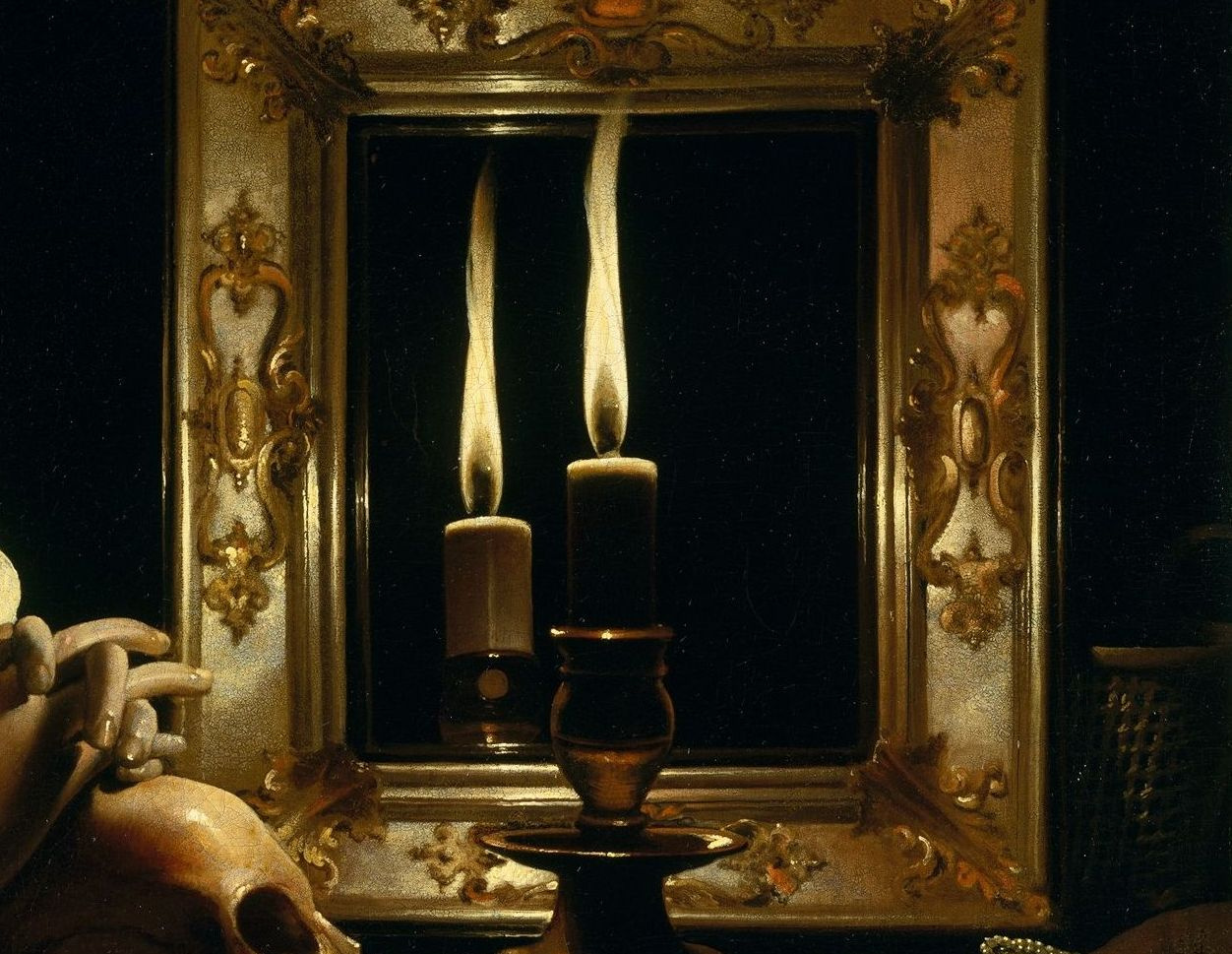 Новый тест Артхива: Угадайте художников по свечам на их картинах