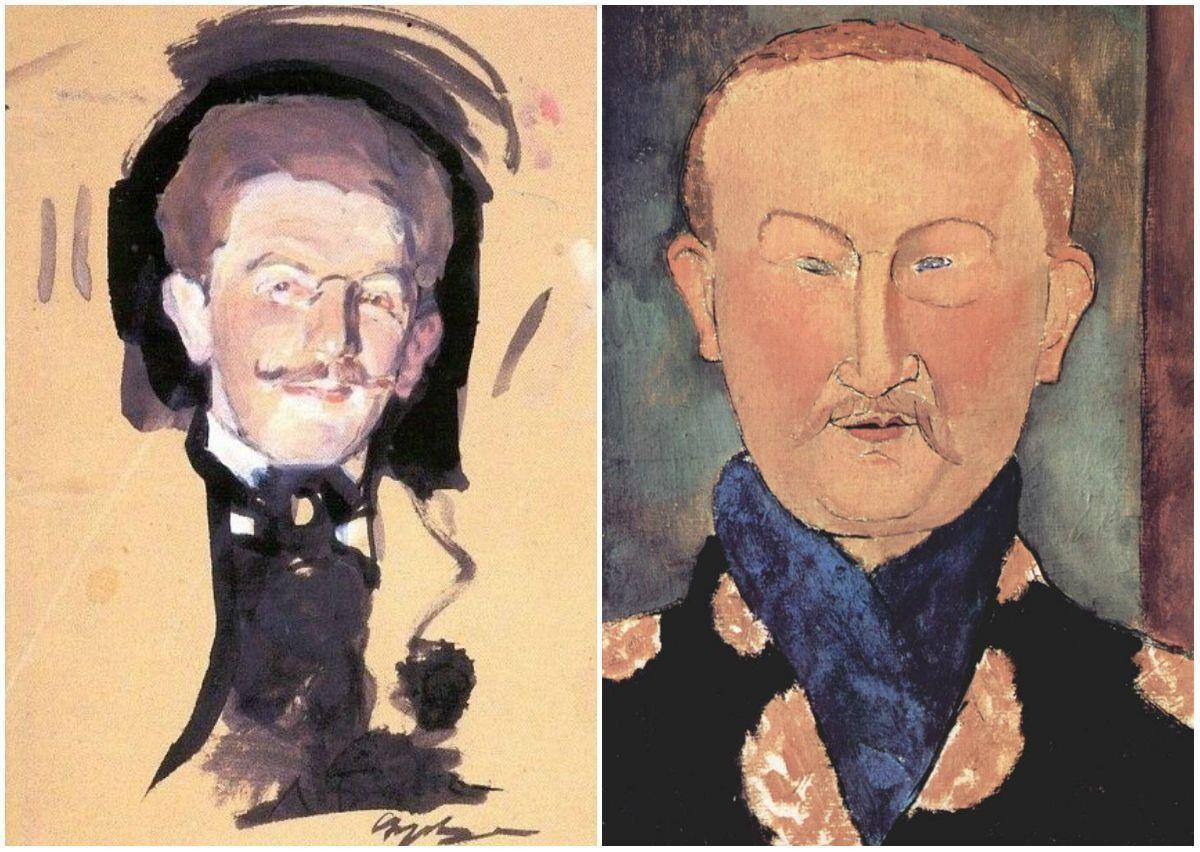 Штрихи к портрету: 8 историй из бурной жизни Леона Бакста