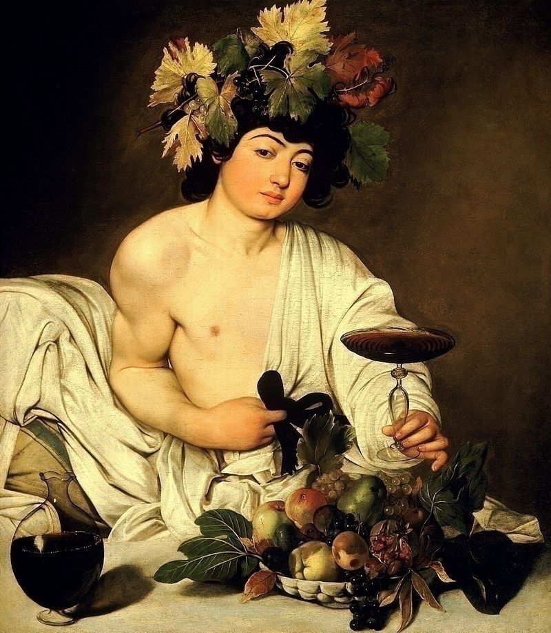 Caravaggio: 10 famous paintings and some interesting facts from artist's life