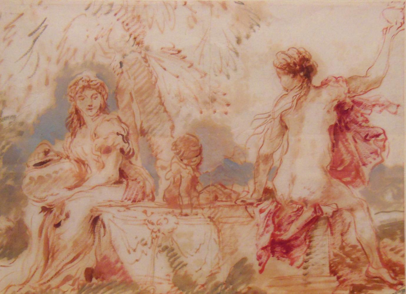 «Второй Рембрандт»: жизнь и творчество забытого гения Джованни Кастильоне на выставке в Денвере