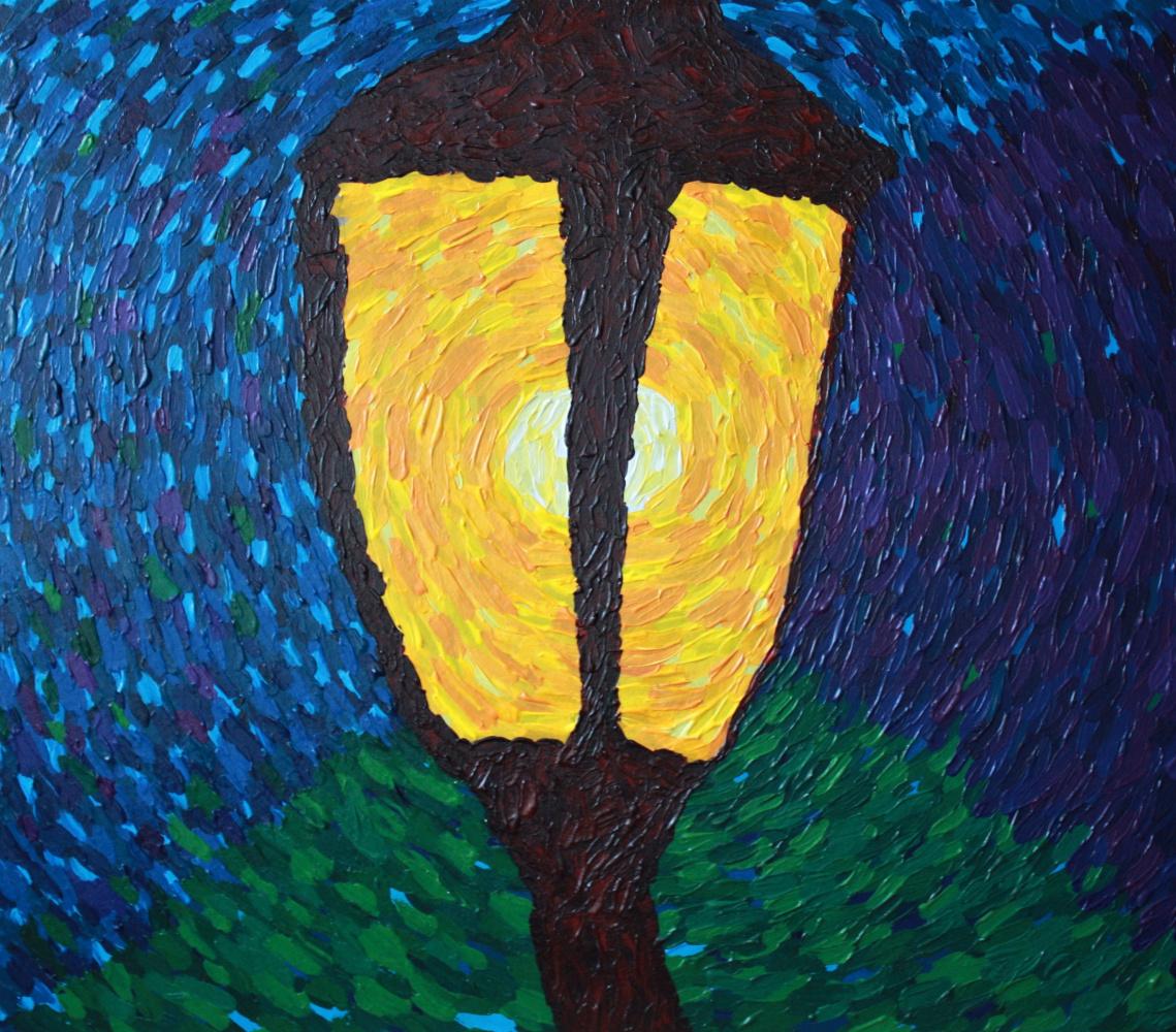 Max Yakushenok. Inner Light