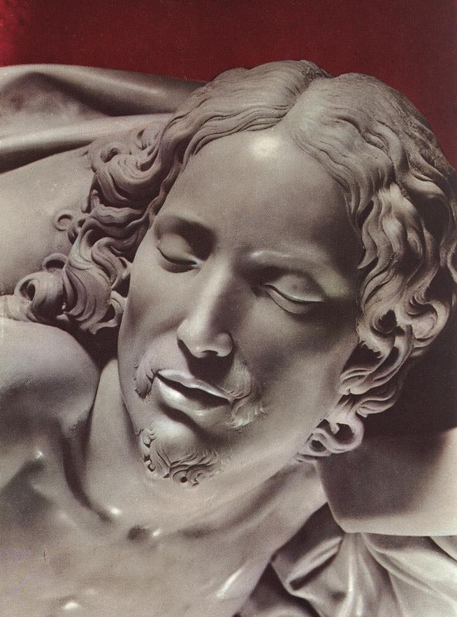 Микеланджело Буонарроти. Пьета