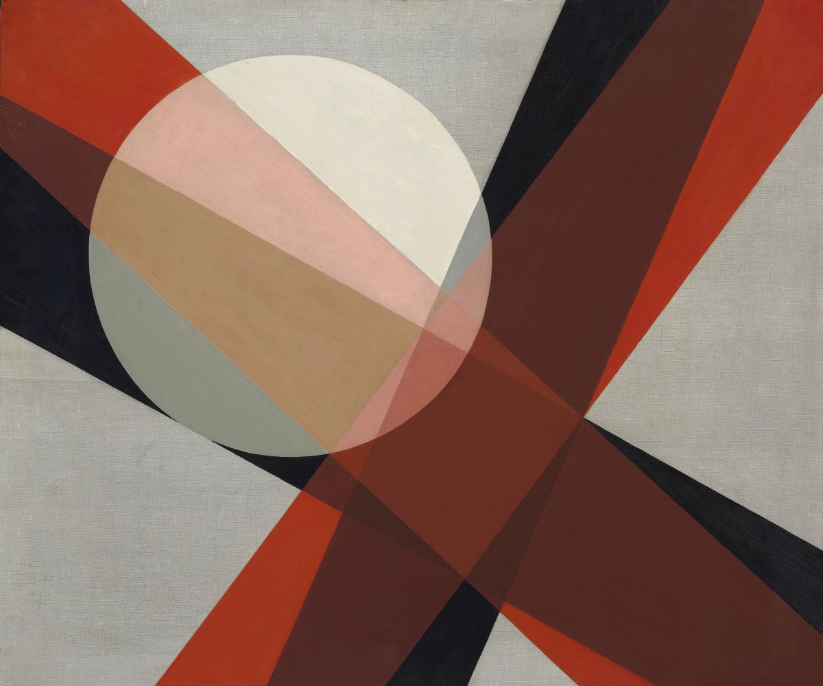Laszlo Moholy-Nagy. A 19