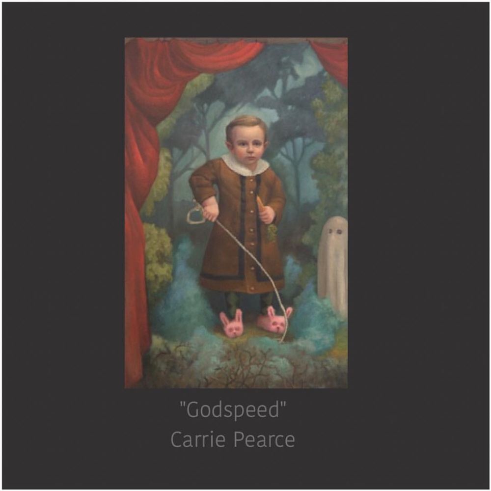 Carrie Pierce. Godspeed