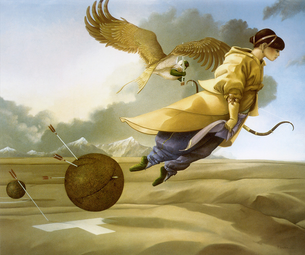 Eccezionale Games by Michael Parkes: History, Analysis & Facts PY26