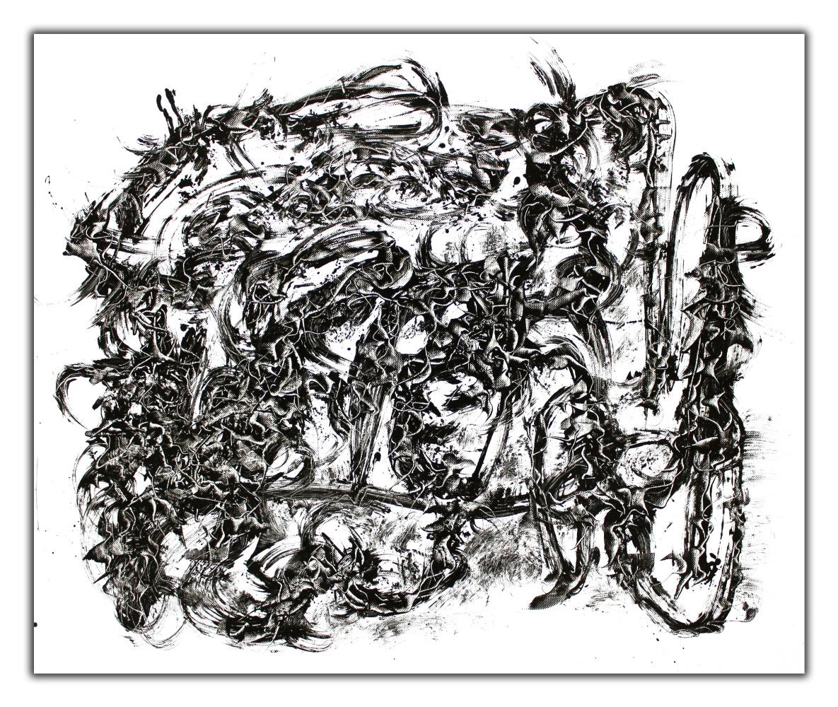 Anton Vadimovich Nenno. Untitled.