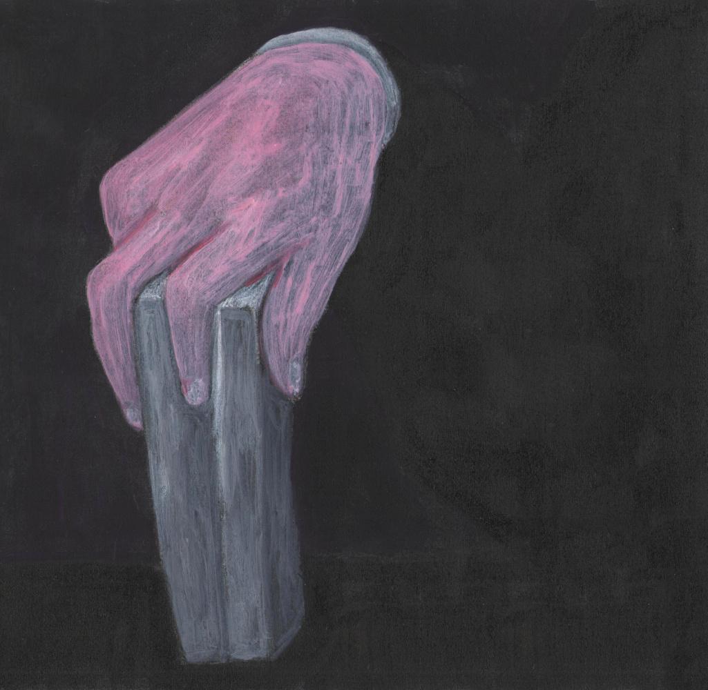 Nickie Zimov. Pleasure and pain
