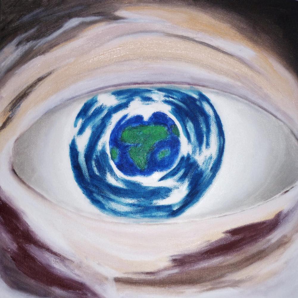 Die_Krankenschwester *. The world in your eyes