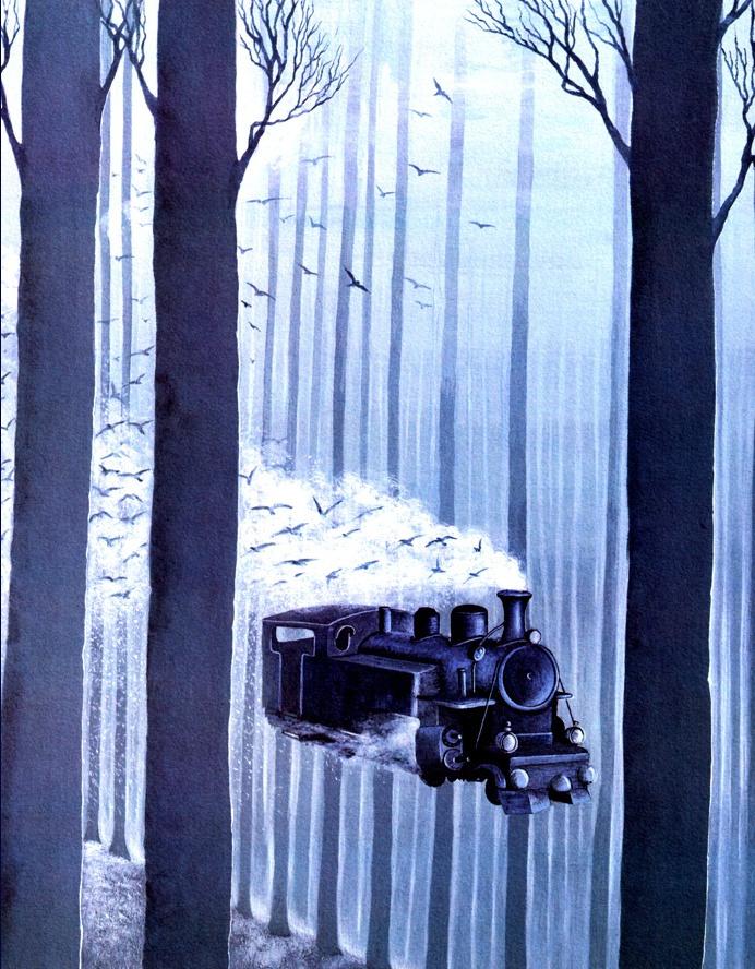 Фредерик Климента. Принц зимы 02