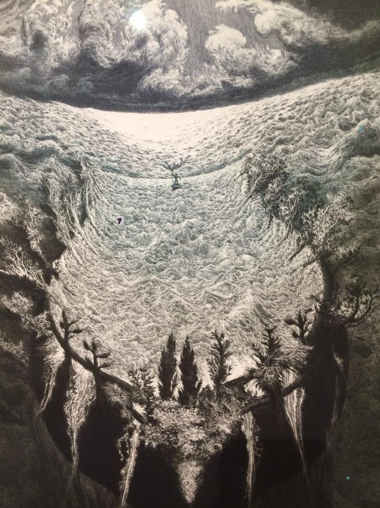 Альбин Бруновский. Лабиринт мира и рай сердца. Отплытие к сердечному раю