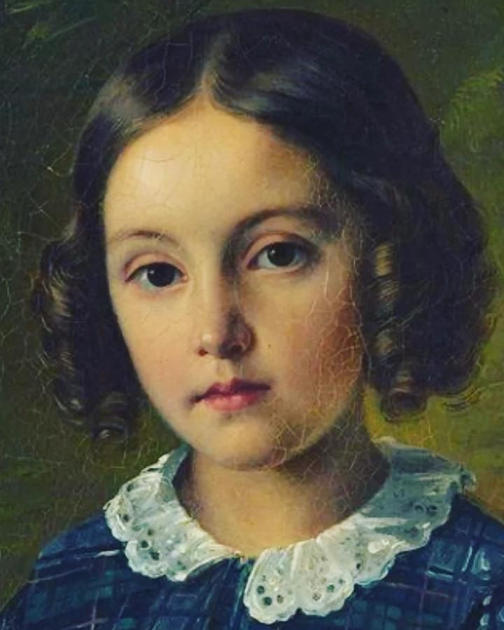 "Irina Vladimirovna Gavrichkova. ""Полина"""