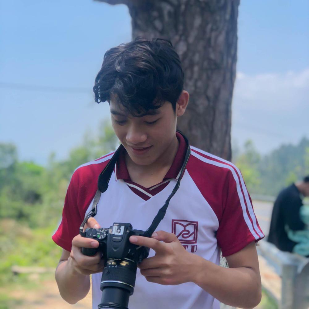 Nguyen Ngoc Hieu. Photography