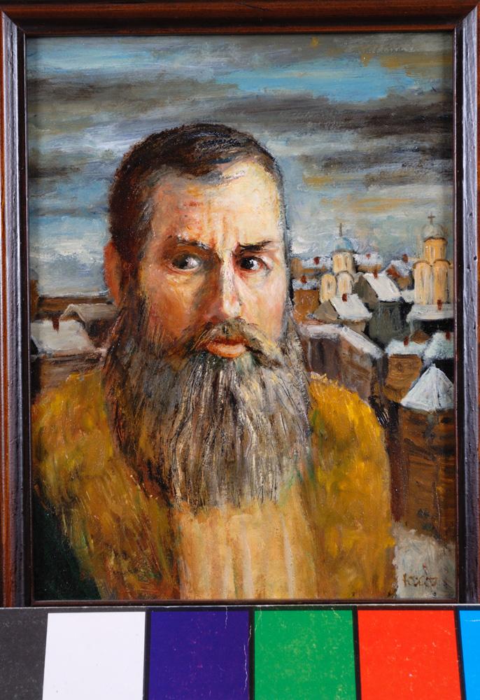 Yuri Antonovich Khmeletsky. Ivan Kalita