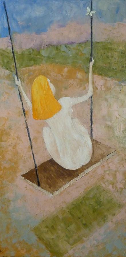 Svyatoslav Ryabkin. Swing Swing